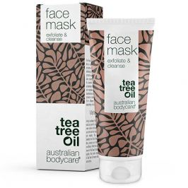 Australian Bodycare Australian Bodycare Face Mask 100 ml