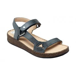 SANTÉ Zdravotní obuv dámská LI/35871 JEANS 38