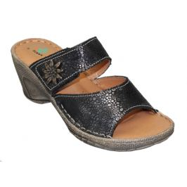 SANTÉ Zdravotní obuv dámská N/309/2/T68 černá 36 Přístroje a pomůcky