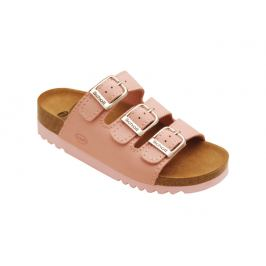 Scholl Zdravotní obuv dámská RIO AD růžové 40