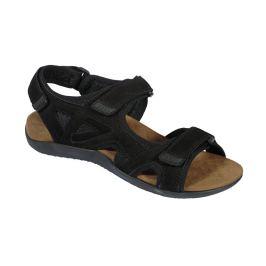 Scholl Zdravotní obuv unisex SPINNER černé 41