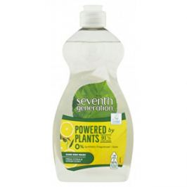 Seventh Generation Seventh Generation na nádobí Citrus&Ginger 500 ml
