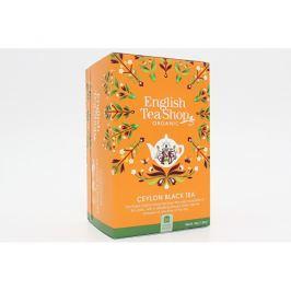 English Tea Shop Cejlonský černý čaj 20 sáčků