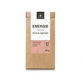 Allnature Energie Bylinný čaj 50 g Zdravá výživa