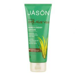 JASON Mléko tělové aloe vera 84% 227 ml