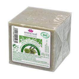 Emma Noël Mýdlo Marseille oliva BIO 400 g Přírodní kosmetika