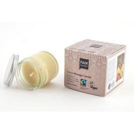 FAIR SQUARED Svíčka masážní KAKAO 50 ml