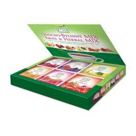 Fytopharma Ovocnobylinný MIX čajů dárkový 60 x 2 g