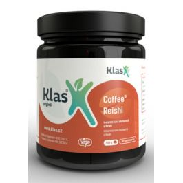 Klas Coffee Reishi 150 g