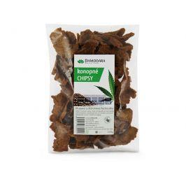 Damodara Konopné chipsy 100g