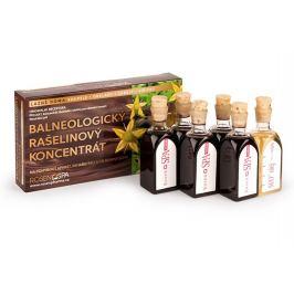 Rosenpharma RosenSPA 5+1 rašelinové koupele + olej