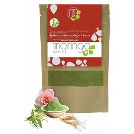 Moringa MIX Bylinná směs Moringa - Imun 30 g