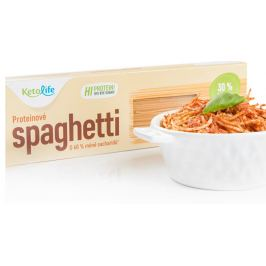 KetoLife Proteinové těstoviny - Spaghetti 500 g
