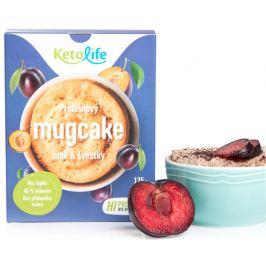 KetoLife Proteinový mugcake 5 x 35 g