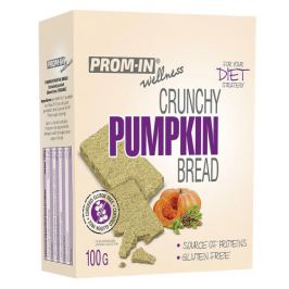 Prom-in Pumpkin bread 100 g
