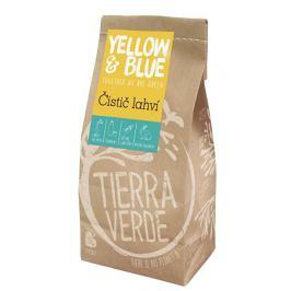 Tierra Verde Clean touch čistič lahví 1 kg