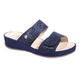 Scholl Zdravotní obuv - CHRISTY 2.0 - Navy blue 40