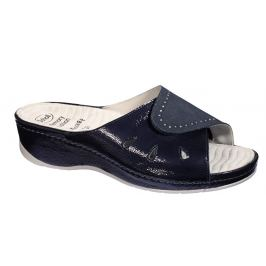 Scholl Zdravotní obuv - NIVES - Navy blue 38