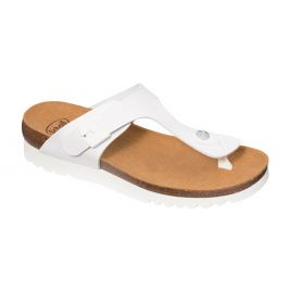 Scholl Zdravotní obuv - BOA VISTA UP - Silver 40