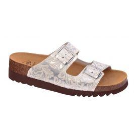 Scholl Zdravotní obuv - REGINA - Silver 41