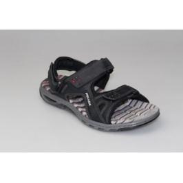 SANTÉ Zdravotní obuv Pánská - PE/31604-06 NERO 44