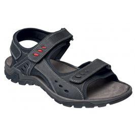 SANTÉ Zdravotní obuv Pánská - IC/503850 NERO 44