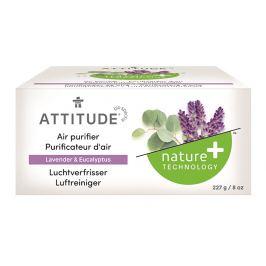 ATTITUDE Přírodní čistící osvěžovač vzduchu ATTITUDE s vůní levandule a eukalyptu 227 g