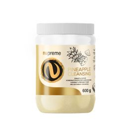 Nupreme Pineapple cleansing 600 g