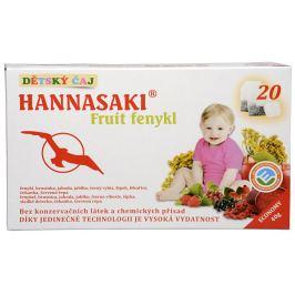 Phoenix Division Hannasaki Fruit fenykl 20 sáčků