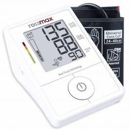 Rossmax Automatický tlakoměr Rossmax X1
