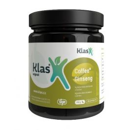 Klas Coffee Ginseng 150 g