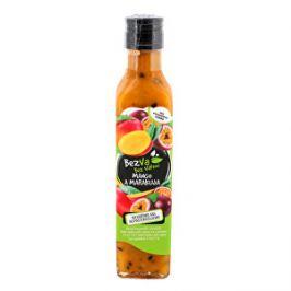 MADAMI S.R.O. BezVa 250 ml Mango a marakuja