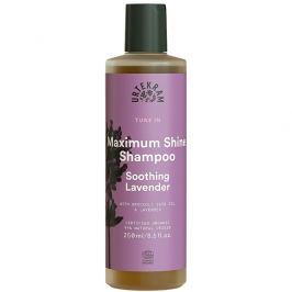 Urtekram Šampon zklidňující levandule 250 ml BIO