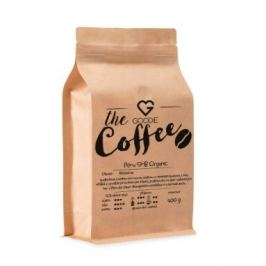 Goodie Káva - Peru SHB Organic 100 g