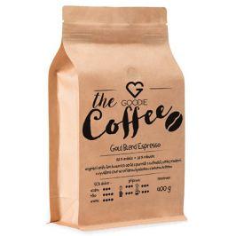 Goodie Káva - Gold Blend Espresso 400 g