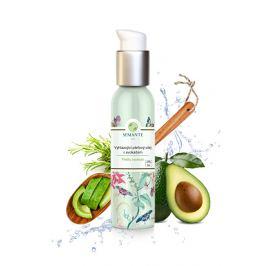 Semante by Naturalis Vyhlazující pleťový olej s avokádem