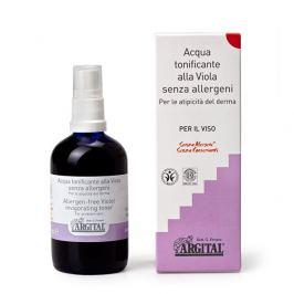 Argital Hypoalergenní pleťové tonikum s violkou 100 ml