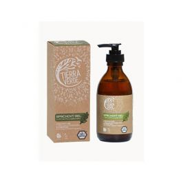 Tierra Verde Osvěžující sprchový gel s vůní vavřínu kubébového 230 ml