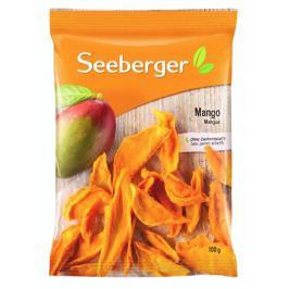 Seeberger Mango plátky 100 g