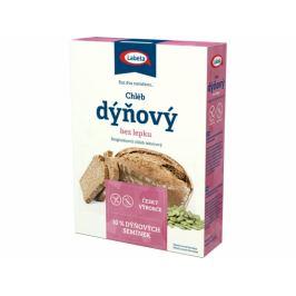 LABETA A.S. Dýňový chléb bez lepku 550 g - SLEVA - poškozená krabička