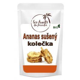 Fruits du Paradis Ananas kolečka Bio 150 g