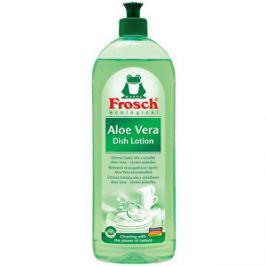 Frosch Přípravek na nádobí s aloe vera 750 ml
