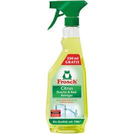 Frosch Citrusový čistič na koupelny a sprchy 500 ml