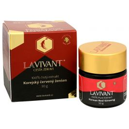 Lavivant Ženšenový extrakt Lavivant 30 g