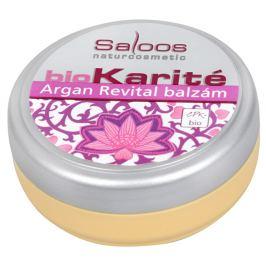 Saloos Bio Karité Argan Revital 19 ml