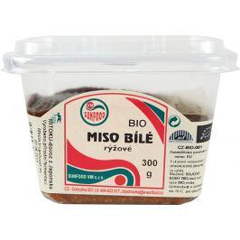 Sunfood Bio miso rýžové bílé AOKI 300g Krása a zdraví