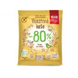 Semix Vícezrnná kaše 80% 65 g