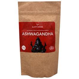 Good Nature Zlatý doušek - Ajurvédská káva ASHWAGANDHA 100 g