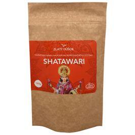 Good Nature Zlatý doušek - Ajurvédská káva SHATAWARI 100 g