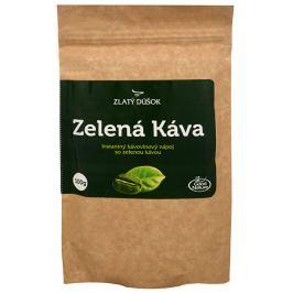 Good Nature Zlatý doušek - Zelená káva 100 g